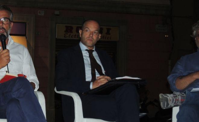 """Silvestri: """"Non sappiamo quale sarà l'ondata d'urto di stranieri che arriverà a Tortona"""""""