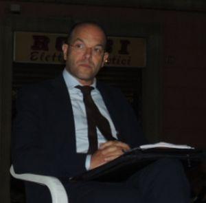 Gianluca Silvestri