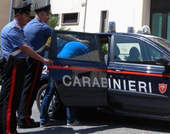 Tre persone denunciate dai carabinieri di Alessandria per reati vari