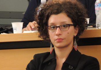 Cecilia Bergaglio