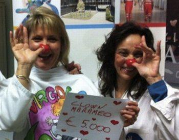 Un calendario per sostenere l'Associazione Clown Marameo di Alessandria