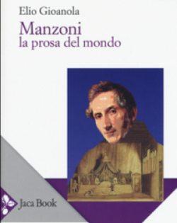 """In Biblioteca ad Alessandria giovedì si presenta il libro """"Manzoni: la prosa del mondo"""""""