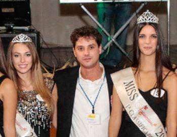 Greta Fusari vince il concorso di bellezza a Ponteurone