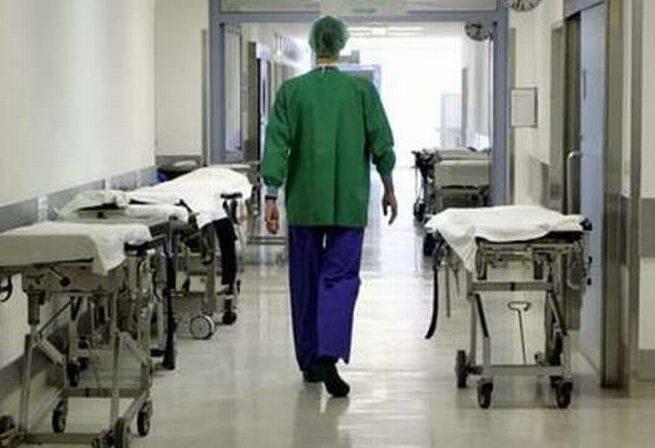 L'ospedale di Tortona attrezzato contro il Coronavirus: 100 i posti e si sta riempiendo