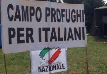 campo profughi italiani Q