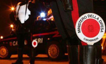 I controlli dei Carabinieri di Alessandria nella serata di Halloween con 16 pattuglie. Cinque denunciati