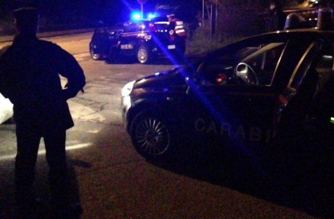 I carabinieri di Tortona bloccano 5 ladri albanesi per 2 diversi furti, ma tutti rimangono in libertà