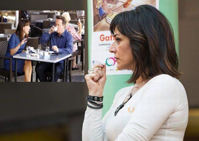 """Dipendenti comunali al bar, """"La situazione é tranquilla, ma io continuerò a vigilare"""" dice Vittoria Colacino"""