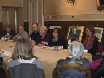 A Novi Ligure presentato il calendario dell'Aido, una tradizione che si rinnova