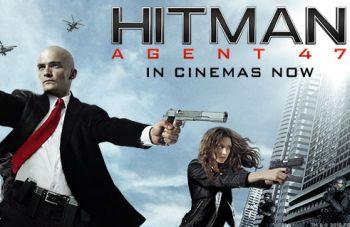 """Cinema: """"Hitman Agent 47"""" al Megaplex Stardust, tanta azione e adrenalina per un film apprezzabile"""