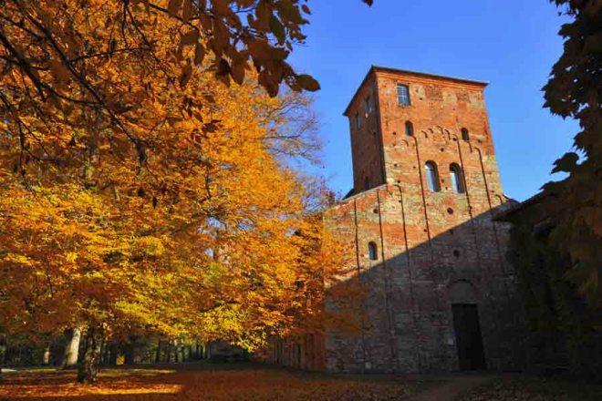 Villa Badia di Sezzadio entra nel network dei grandi giardini italiani