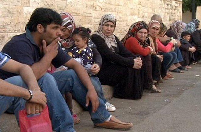 """Tortona il progetto """"Macramé"""" che prima era per bambini e anziani ora é diventato dei profughi"""