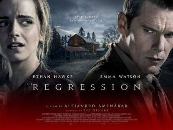 "Cinema: ""Regression"" al Megaplex Stardust, bel thriller tratto da una storia vera"