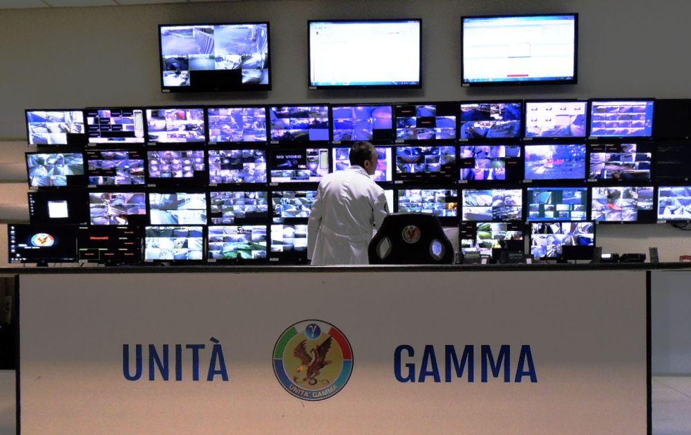 L'Unità Gamma sventa un furto all'ex ristorante Bagunca di Volpeglino