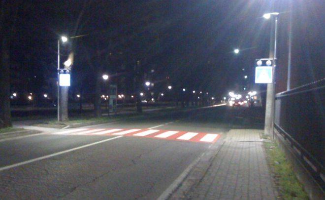 Gare notturne fra auto in via Emilia Nord a Tortona sotto gli occhi del nostro direttore
