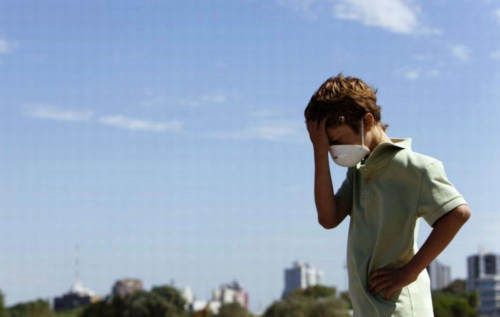 Per salvare l'uomo e l'ambiente bisogna smettere di bruciare carbone e petrolio