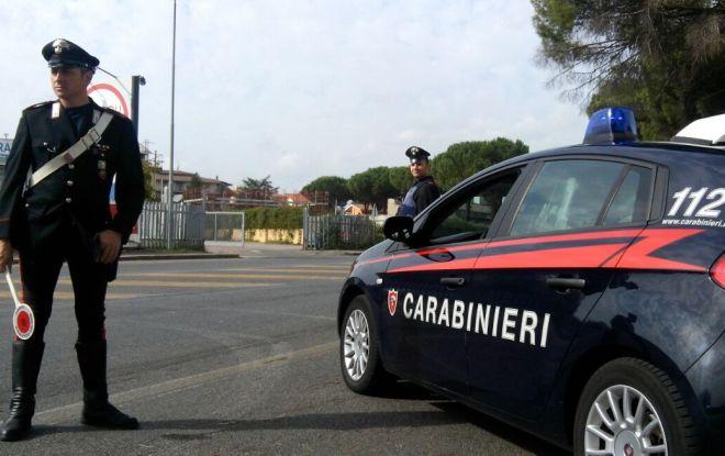 Volpedo, rumeno ruba energia elettrica al vicino di casa, arrestato dai carabinieri