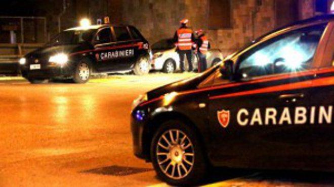 Quattro persone denunciate dai Carabinieri di Alessandria per vari reati