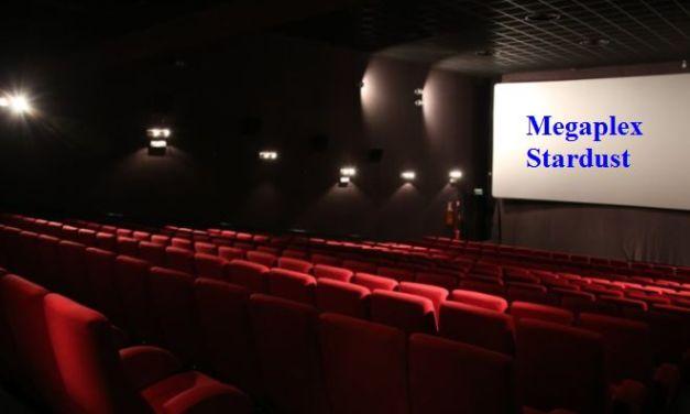 Tutti gli orari e le trame dei film del week end in visione al Megaplex Stardust di Tortona