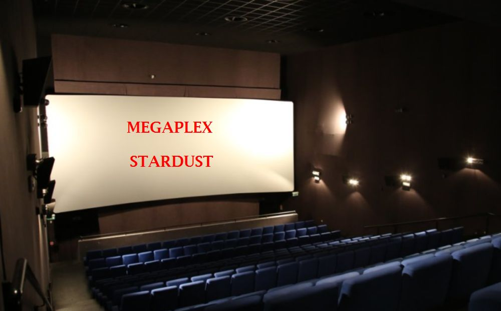 """""""Ricchi di Fantasia"""" al Megaplex Stardust di Tortona sino al 3 ottobre a prezzo ridotto grazie al Circolo del Cinema"""