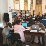 Gli appuntamenti di Gennaio alla Biblioteca di Casale Monferrato