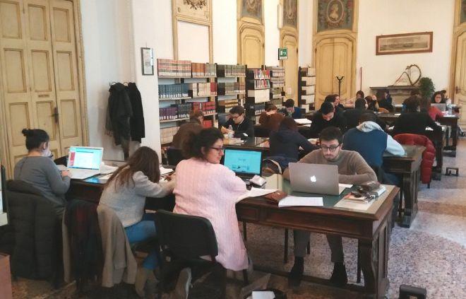 Le iniziative della Biblioteca di Casale Monferrato