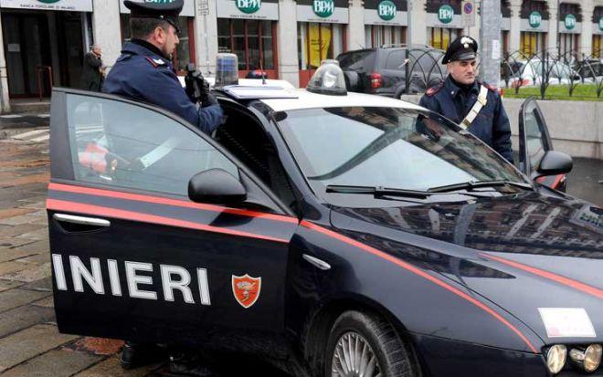 Alessandria, italiano denunciato per tentato furto