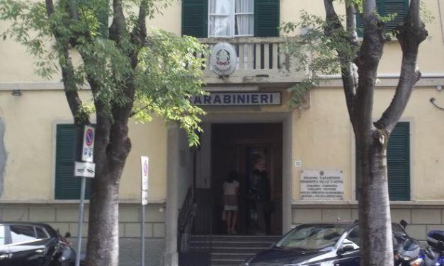 Fermato dai carabinieri il rapinatore seriale del casale: è un marocchino