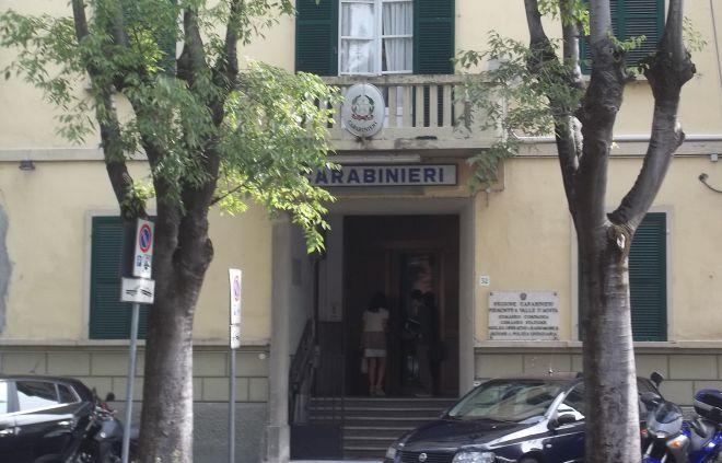 Controlli dei carabinieri di Casale Monferrato, due denunciati