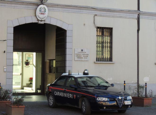 I Carabinieri di Voghera denunciano un uomo per guida in stato di ebbrezza