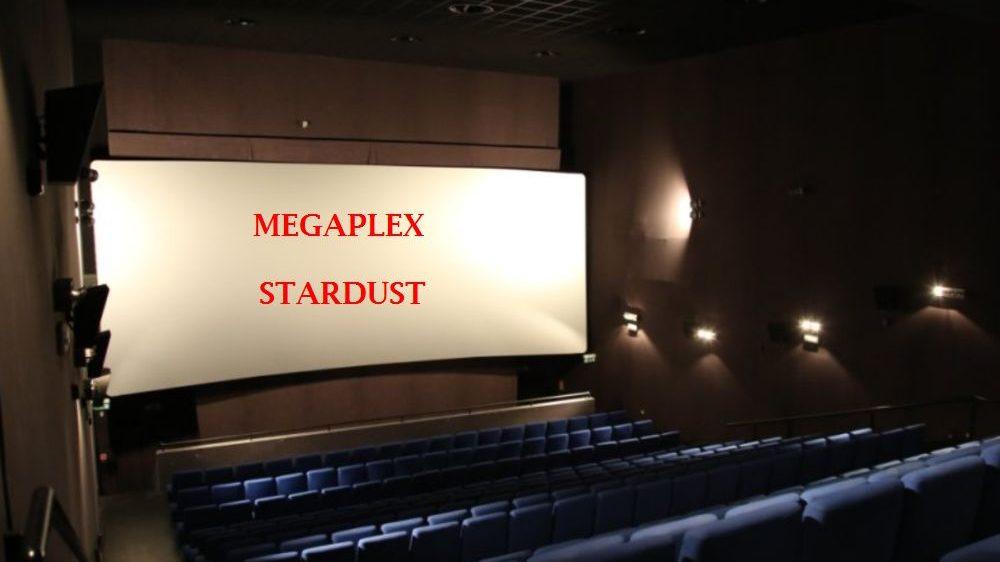 """""""5 è il numero perfetto"""" al Megaplex Stardust di Tortona sino al 4 settembre a prezzo ridotto grazie al Circolo del Cinema"""