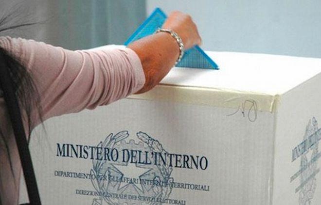 Referendum, a Tortona vince Sì con il 65,1%.  Affluenza al 43,38%