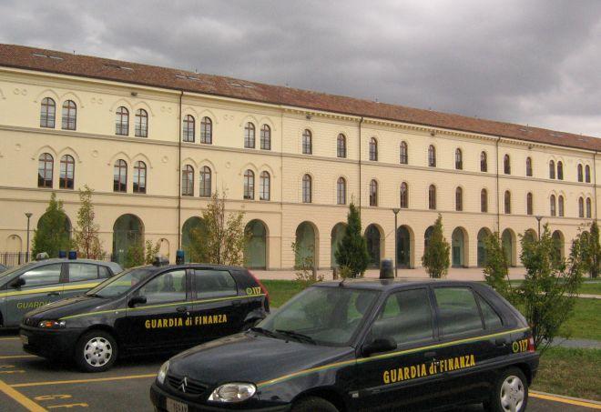 La Finanza di Tortona denuncia azienda agricola di Castelnuovo per furto di energia elettrica