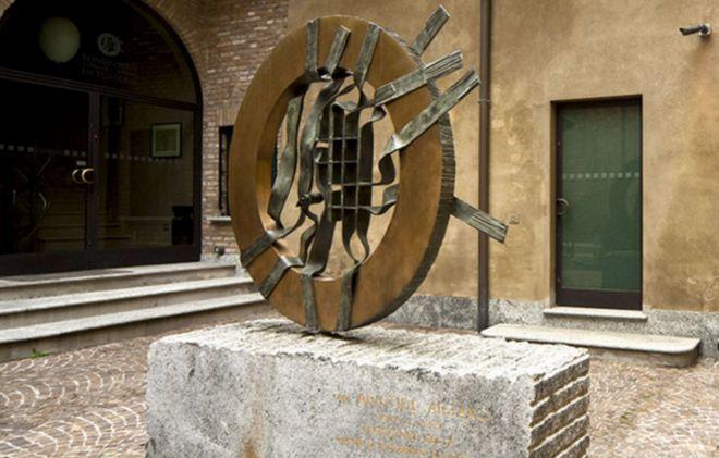 La Fondazione Cassa di Risparmio di Tortona interviene per migliorie a campo Cosola