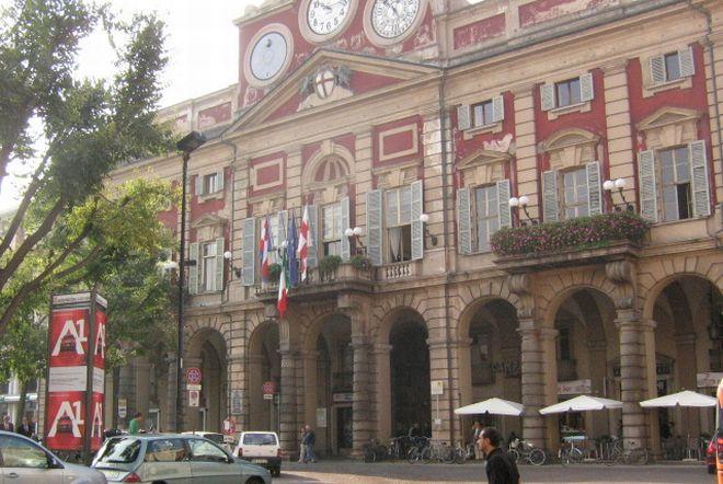 Ad Alessandria si vara la rigenerazione urbana