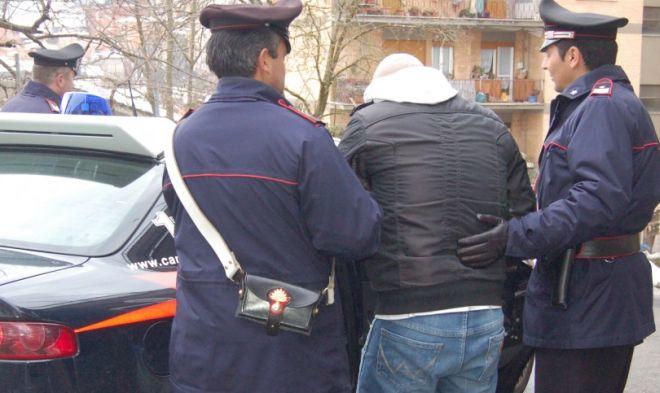 Tre in manette per droga a Pieve del Cairo