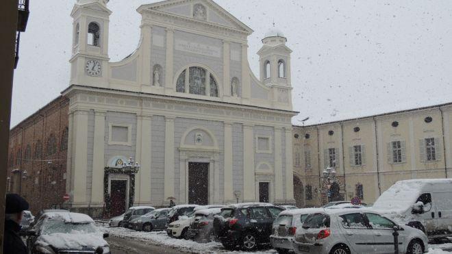 Se nevica Tortona è pronta: ha approvato l'appalto per lo sgombero neve