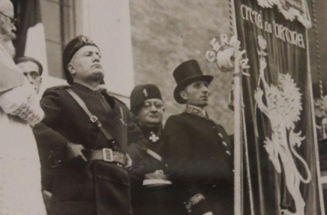 A Gremiasco i ragazzi della val Curone rivivono la Guerra mondiale