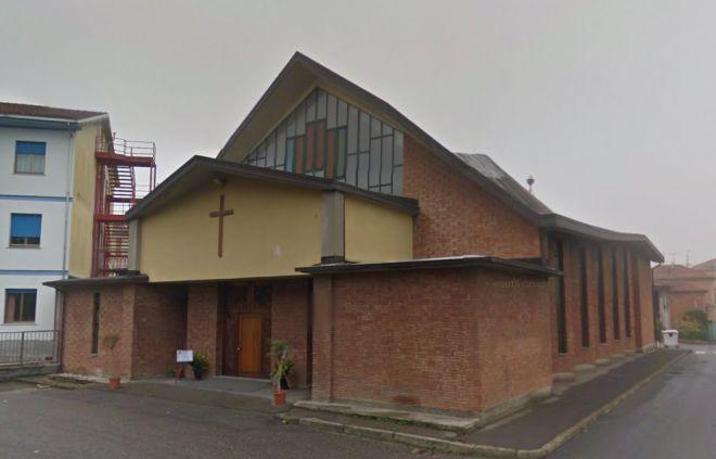 Novi Ligure, la parrocchia gestirà il campetto comunale di via IV Novembre