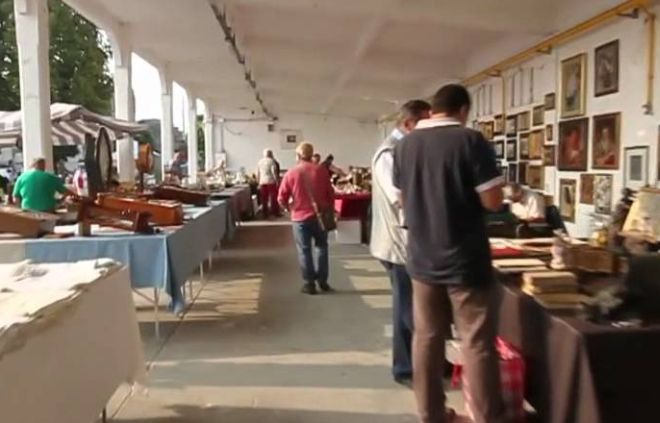 Nel week end a Casale Monferrato torna l'antiquariato