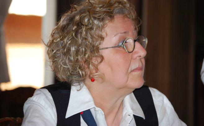 Ad Alessandria la mostra di Lucia Olivero