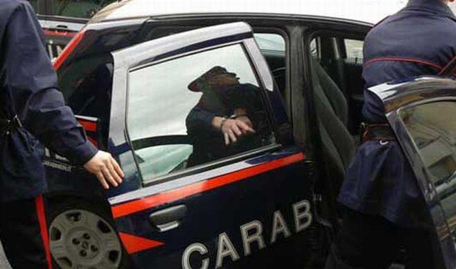 Albanese di Alessandria nei guai per arnesi da scasso