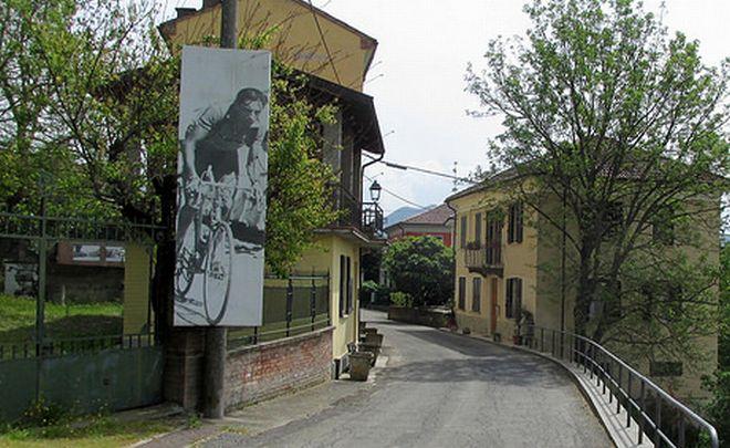 Centenario di Coppi a Castellania: ecco gli eventi e dove dormire per essere in prima fila alle commemorazioni