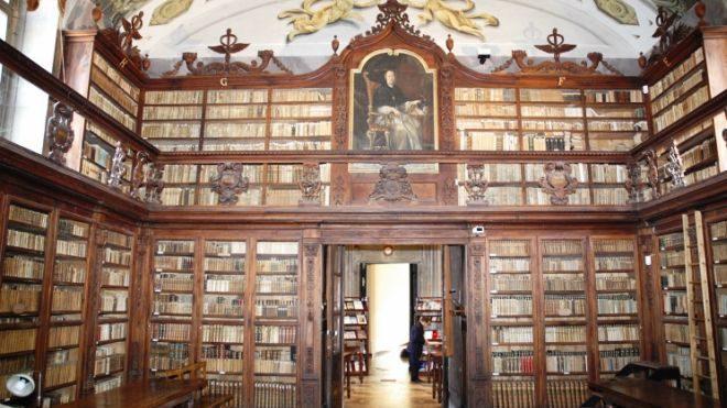 Maratona di lettura alla Biblioteca Giovanni Canna di Casale Monferrato