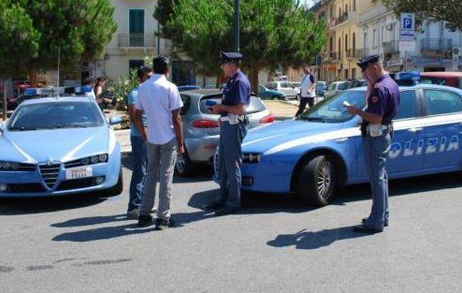 Alessandria, aggredisce un ragazzino per rapinarlo, preso dalla Polizia. Forse é il rapinatore seriale del quartiere Pista