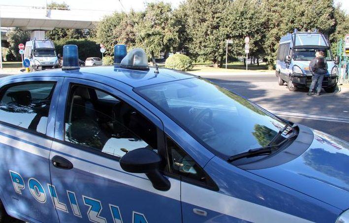 Ovada, poliziotto libero dal servizio blocca due nomadi, taccheggiatrici seriali