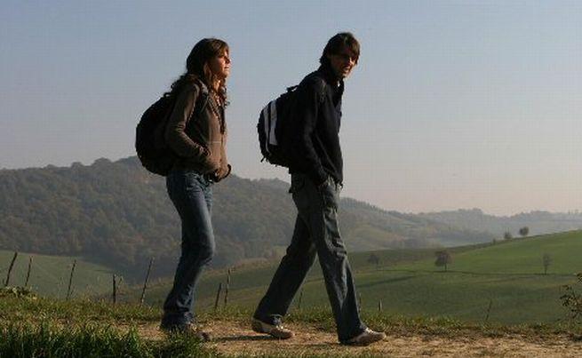 Una camminata fra gli ulivi ad Imperia per domenica 29 ottobre