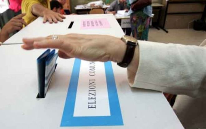 A Mezzogiorno a Tortona avevano già votato un quinto degli elettori