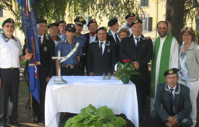 I marinai tortonesi hanno celebrato la loro festa