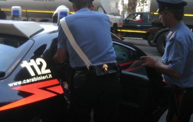 Alessandria, deve scontare un anno per spaccio, arrestato